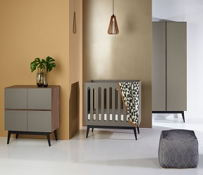 Chambre Trendy Royal Oak Quax