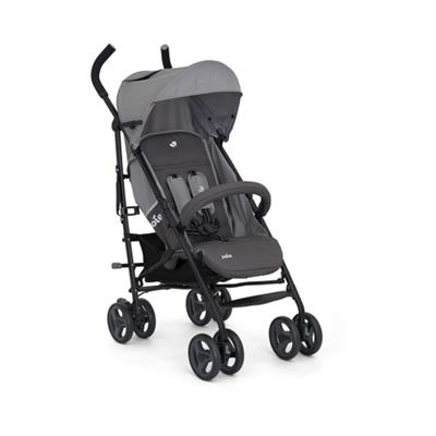 Poussette Canne Nitro dark pewter