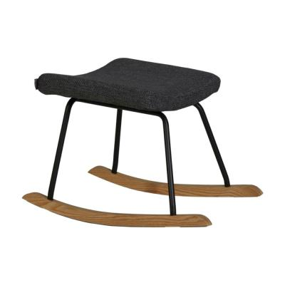 Repose pied pour Rocking chair Quax Black