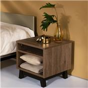 Table de nuit Quax Trendy Royal Oak